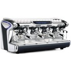FAEMA Automatic coffee EMBLEMA pressure | 4-group | Auto Steam | 7 kW