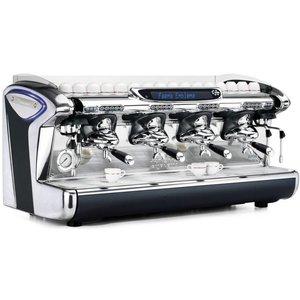 FAEMA Automatyczny ekspres ciśnieniowy 4-grupowy EMBLEMA   Auto Steam   7 kW