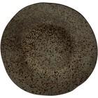 Fine Dine Talerz deserowy Basalt | śr. 160 mm