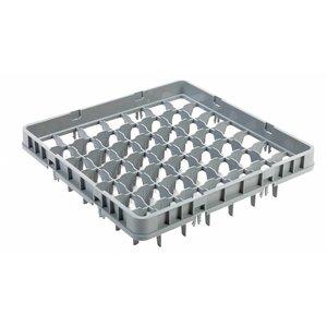 AmerBox Nadstawa do kosza 49 elementów | 500x500x(H)75mm