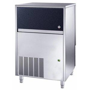 RM GASTRO Łuskarka chłodzona powietrzem | 650W | 738x690x(H)1020mm
