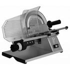 RM GASTRO Krajalnica | nóż gładki | śr. 220mm | 140W | 380x445x(H)370mm