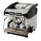 RedFox Ekspres do kawy 2-grupowy | czarny | 6L | 2900W | 500x600x(H)510mm