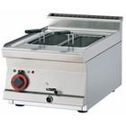 RM GASTRO Urządzenie do gotowania makaronu elektryczne | GN 2/3 | 5000W | 400x600x(H)280mm