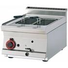 RM GASTRO Urządzenie do gotowania makaronu gazowe | GN 2/3 | 6000W | 400x600x(H)280mm