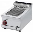 RM GASTRO Grill wodny elektryczny | 270x430mm | 4080W | 400x700x(H)280mm
