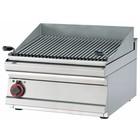 RM GASTRO Grill wodny elektryczny | 580x425mm | 6300W | 600x600x(H)280mm