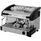 RedFox Ekspres do kawy 2-grupowy z wyświetlaczem | czarny | 11,5L | 3200W | 710x600x(H)510mm