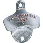 APS Otwieracz do butelek naścienny | 70x80x25mm