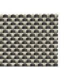 APS Podkładka na stół | srebrna | 450x330mm