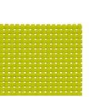 APS Podkładka na stół | żółto-zielona | 450x330mm
