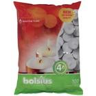 Bolsius Podgrzewacz | 100 szt. | 4(Ø)cm