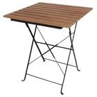 Bolero Stół składany kwadratowy | 60x60x(H)69,5cn