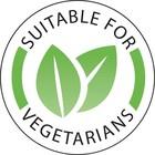 Vogue Naklejki dla wegetarian | 1000 szt.