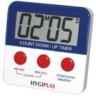 Hygiplas Timer magnetyczny | 6,3x1,5x(H)6,3cm