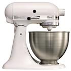 KitchenAid Mikser planetarny K45 |biały | 4,3L | 275W