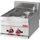 Gastro M Kuchenka elektryczna 600 60/30 PCE | 3000W | 300x600x(H)280mm