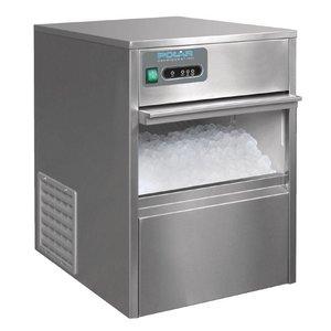 Polar Refrigeration Kostkarka do lodu wyd. 20 kg/24 h | 200W