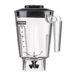 Waring Pojemnik do blendera 1,4L   kopoliester   18,1x30,5x(H)17,5cm