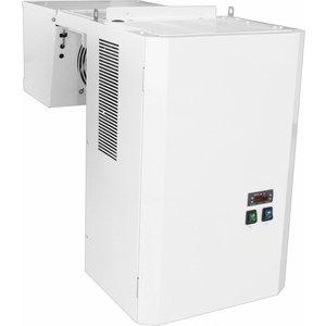 Resto Quality Agregat ścienny do komory mroźniczej ICE | 230V | 0,89kW