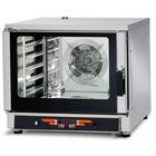 Resto Quality Piec konwekcyjno-parowy FED05 | 5xGN1/1 | 5x600x400 | sonda | 9 programów | 6,45kW
