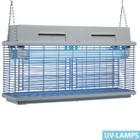 Diamond Lampa owadobójcza | jarzeniówki UV-A (2x 15 W)