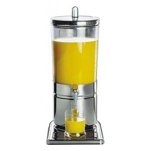 APS Dyspenser do soków | 6L | 230x350x520mm