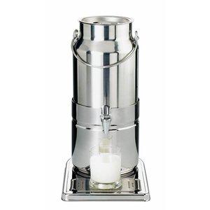 APS Dyspenser do mleka | 5L | 230x350x(H)450mm
