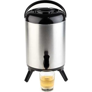 APS Thermos voor koude en warme dranken 9,5 L | Wed. 240x (H) 420mm