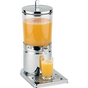 APS Dyspenser do soków | 4L | 210x320x430mm