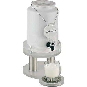 APS Dyspenser do mleka   4L   310x210x(H)420mm