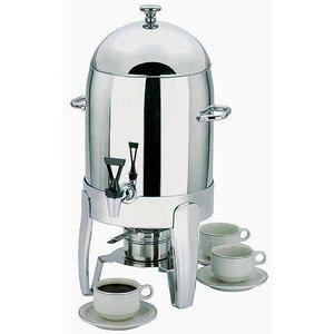 APS Podgrzewacz na paliwo do kawy lub herbaty | 10,5L | 310x335(H)545mm