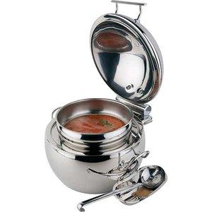 APS Kociołek na zupę bez stojaka | 10L | śr. 480x(H)320mm