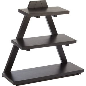 APS Stand bufetowy | wenge | 530x210x500mm
