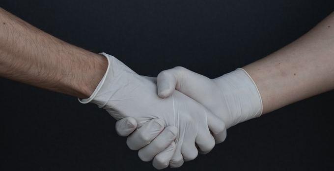 Zalety rękawiczek lateksowych