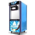 Resto Quality Maszyna do lodów włoskich | automat do lodów soft | nocne chłodzenie | 2 smaki + mix | 2x5,8l