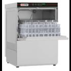 RedFox Glasscheibe | 350x350 mm | 3500W