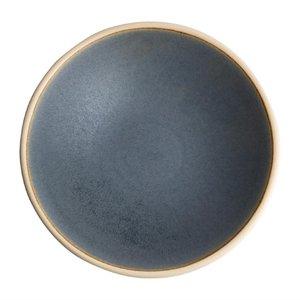 Olympia Płytka stożkowa miska, niebieski granit 200mm Olympia Canvas (Zestaw 6 sztuk)