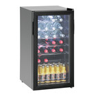 Bartscher Flessenkoeler | 88L | 28 flessen | 2 tot 10 ° C | 436x482x(H)833 mm