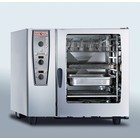 Rational Combi steamer | Gas | 230 | 10xGN2 / 1 or 20xGN1 / 1