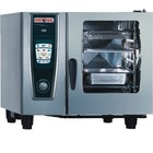 Rational The combi steamer | Supplies | 400V | 6xGN1 / 1 or 12xGN1 / 2
