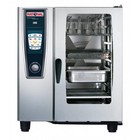Rational The combi steamer | Supplies | 400V | 10 x GN1 / 1 or 20 x GN1 / 2