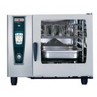 Rational Combi-steamer | Gas | 230 | 10xGN1 / 1 of 20xGN1 / 2