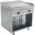 Saro Gas grill on the basis of | smooth 790x530mm | 12 kW