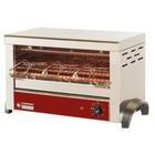 Diamond Toaster 3 pincer quartz 485x255xh240 mm