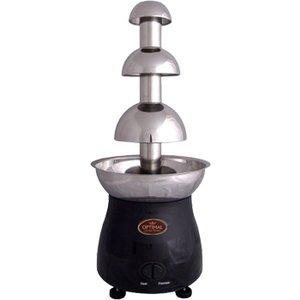 Optimal Semi-professionelle Schokoladenbrunnen | 1,9 kg. Schokolade