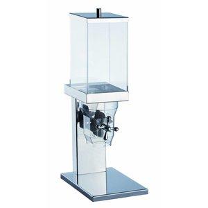 abert Dispenser vlokken | 7L