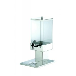 abert Dispenser voor SAP | 7L