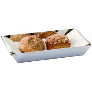 abert Een schotel van brood | 20x12cm