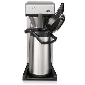 BRAVILOR BONAMAT Overloop koffiezetmachine rechtstreeks in de thermoskan | 19L / h | 2310W